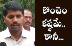 Difficulties in AP Secretariat Employees Shifting at Amaravati