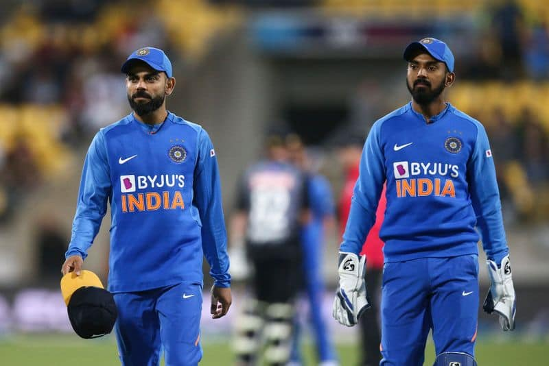 Report Says Virat Kohli Mooted Idea to Have Rohit Sharma Removed from ODI Vice captaincy