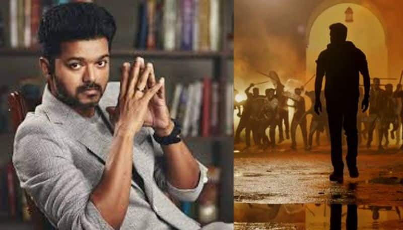 Dont Push Vijay To Politics Fans Stand With Thalapathy For IT Raid