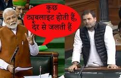 PM Modi, Lok Sabha, Budget session, Parliament proceedings, Modi speech, Delhi elections, Assembly elections