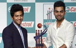<p>चयनकर्ताओं का यह एक्सपेरीमेंट चल पड़ा और दोनों खिलाड़ियों ने खूब रन बनाए। विराट के साथ ढेरों साझेदारियां की और भारत के त्रिदेव के नाम से फेमश हो गए।</p>