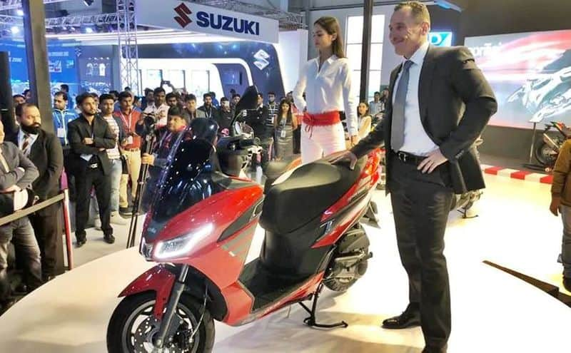 piaggio launches new aprilia scooters with bs 6 engines
