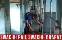 Indian Railways is committed to provide a secure, safe and comfortable journey to all its passengers. Cleanliness is a continuous process and every endeavour is made to keep the railway stations and passenger-carrying trains in properly maintained and clean conditions. Some of the major initiatives taken by Indian Railways towards the improvement of the cleanliness of stations and trains
