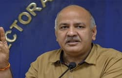 CBI has arrested Gopal Krishna Madhav OSD of Deputy CM Manish Sisodiya kps