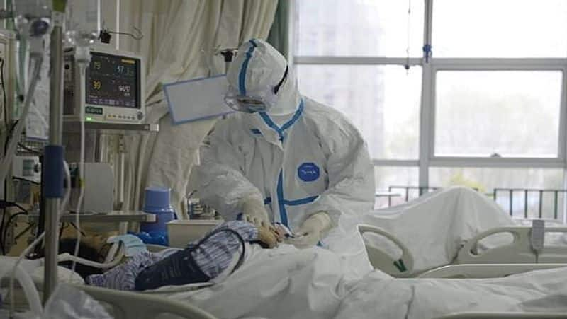 doctor died who gave treatment to corona virus affected people in china