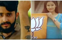 bjp campaign song