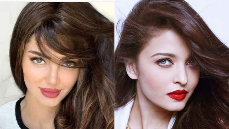 Bollywood actress Aishwarya Rai Bachchan is known worldwide and is very popular in Hollywood too after doing quite a few movies in the west.
