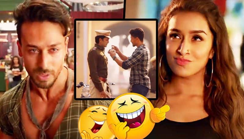 Does Baaghi 3 have more reality than action?