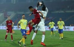 Kerala Blasters-North East united