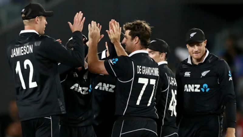 new zealand beat india in second odi and win series