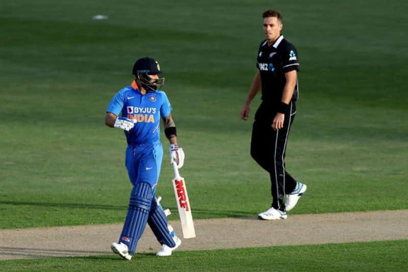 India vs New Zeland 3rd ODI preview