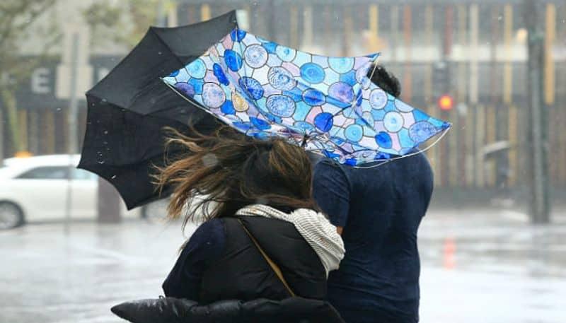 tamilnadu and pandicherry rain alert , meteorology deportment warning