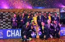 Premier Badminton League, PBL, Badminton, Sports, Bengaluru Raptors