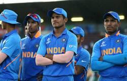 priyam garg led u19 team india