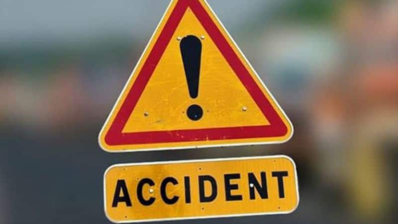 two killed in an accident