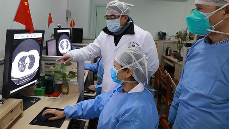 Nithyananda's Remedies To Eradicate Coronavirus ... Action Advice To Save China