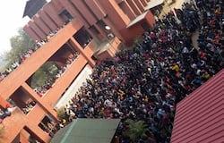 Delhi, Gargi College, Delhi Police, Delhi CM, Arvind Kejriwal