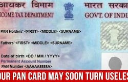 ALERT!! Over 17 Crore PAN Cards May Soon Turn Inoperative