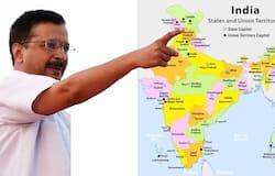 kejriwal national politics