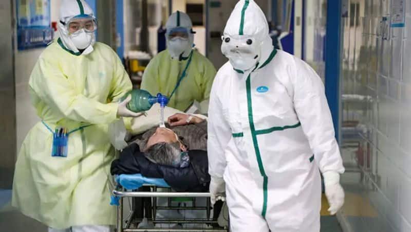 coronaviru...Death toll rises to 1,113 in China