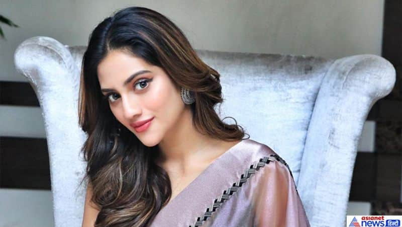 nusrat jahan did a meeting with bashirhat health officials