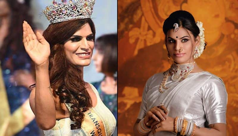 This transgender is all set to make India proud at Miss International Queen 2020