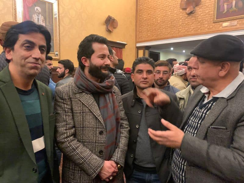 Normalcy is almost back, say envoys after Jammu & Kashmi