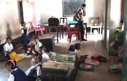 মিডডে মিলে গরমিল প্রধান শিক্ষকের, হানা দিয়ে কাগজ বাজেয়াপ্ত করে শোকজ বিডিও-র