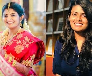 Star Director Puri Jagannadh's Daughter Pavitra Puri latest photos