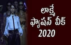 Lakme Fashion Week 2020 : Rakul Preet, Sunny Leone, Neha Dhupia sizzle  the ramp