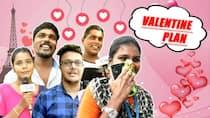 Valentine's Day Singles Video