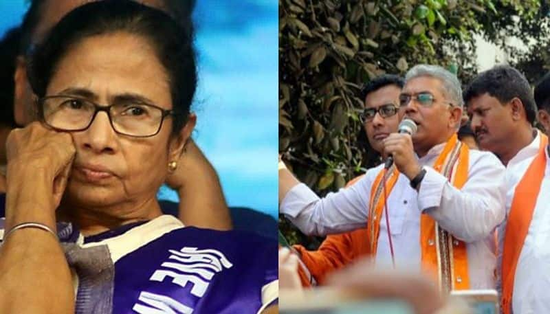 West Bengal BJP divided into two parts regarding citizenship law