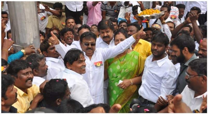 Premalatha confident that DMDK will come to power in 2021 election