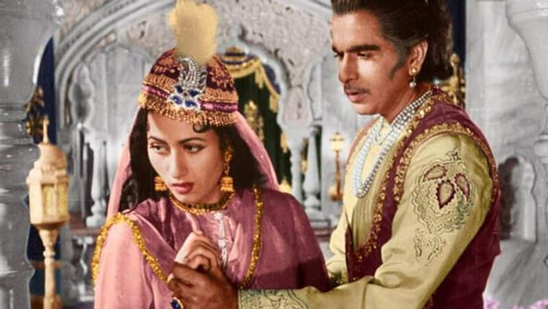Unknown Facts of making Mughal-E-Azam film BJC