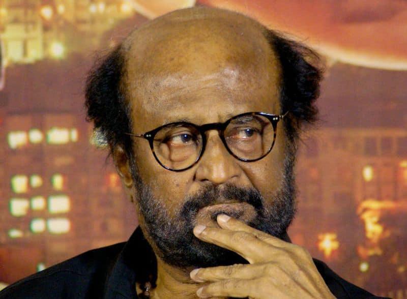 DMDK'S Premalatha attacked Actor rajini