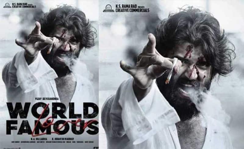 vijay devarakonda new movie with box office director