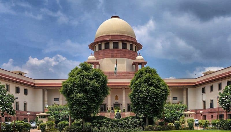 Power Bank making 'Strange Noises' triggers a security scare in supreme court