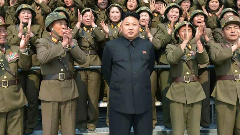 north koriya president kim jong un kill who affected by corona virus