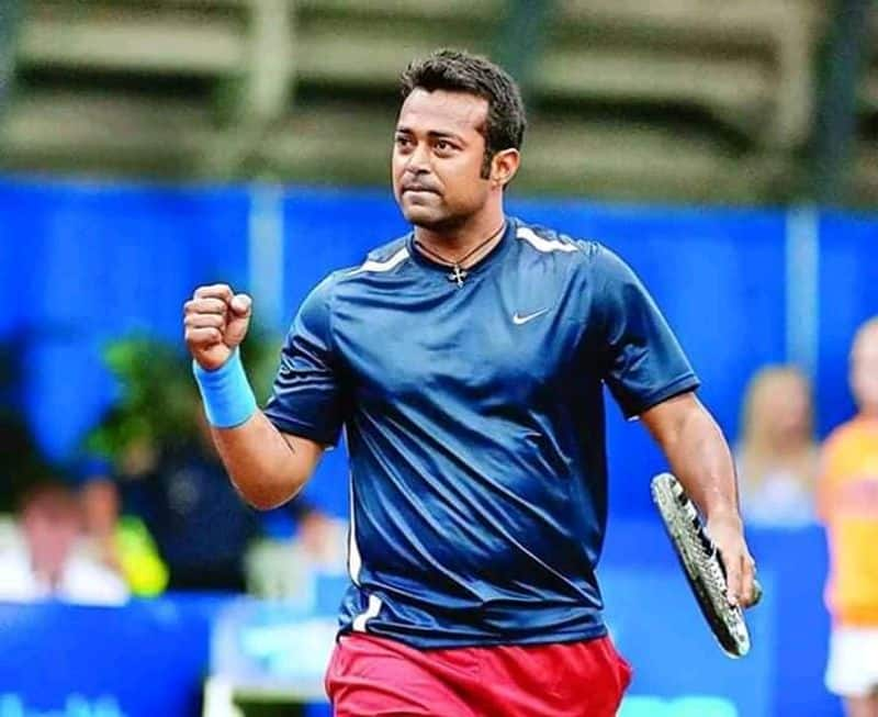 Leander Paes is worried about Olympics future