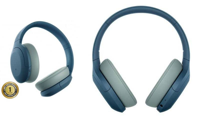 Sony launches Wireless Active Noise Cancelling Headphones in India