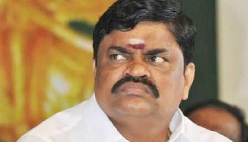 அதிமுகவுக்கு அதிர்ச்சி மேல் அதிர்ச்சி.. ராஜபாளையத்தை கோட்டைவிட்ட அமைச்சர் ராஜேந்திர  பாலாஜி..? | AIADMK shocked by shock .. Minister Rajendra Balaji who  fortified ...