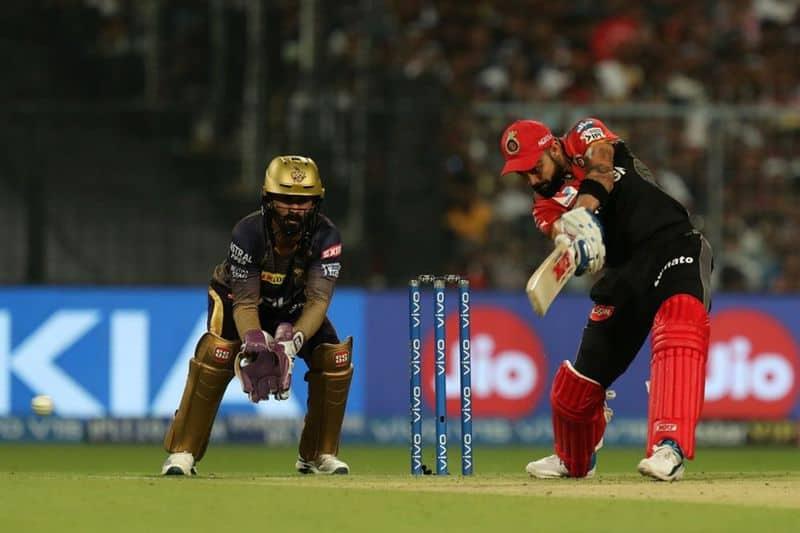Match Prediction of Kolkata Knight Riders vs Royal Chalengers Bangalore in IPL 2020 spb