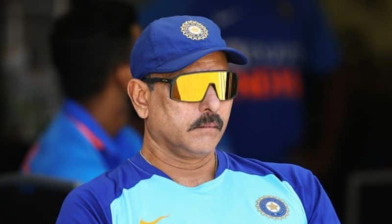 IPL or domestic cricket can be prioritised inspite of world events, thinks Ravi Shastri