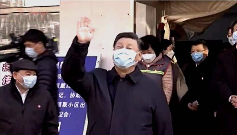 chine peoples very angry on china president xi jin bing  regarding corona virus