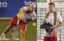 Tennis, Sports, Bengaluru Open, James Duckworth
