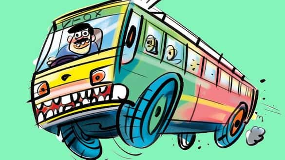 Tamil Nadu warns of strict action against private bus owners for extra ticket charges