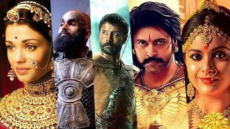 Do u know Aishwarya Rai Character in ponniyin Selvan Movie