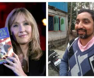 Publication house of J K Rowling to bring out novel based on story of a tour guide from Buxa