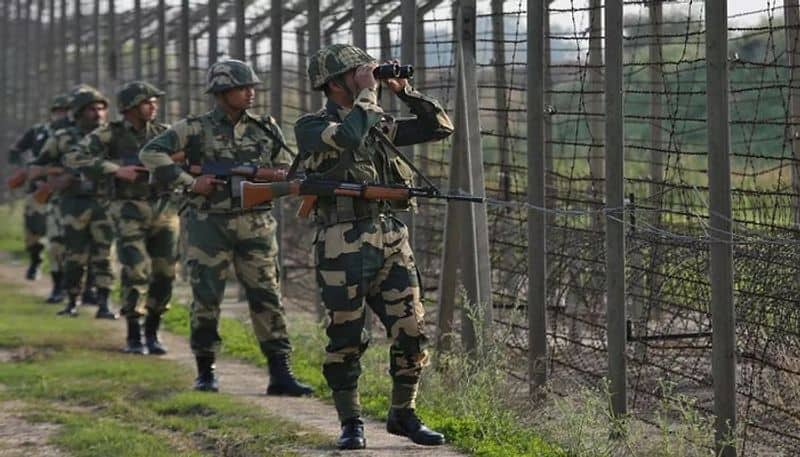 2 Terrorists Killed In 2 Separate Encounters In Jammu and Kashmir