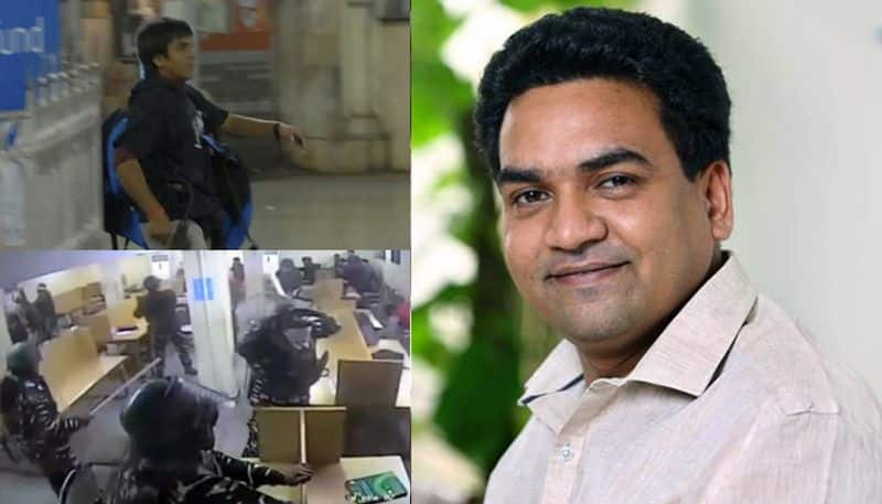 Kasab would have been called innocent had he ran into a library says BJP leader Kapil Mishra